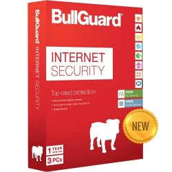 Bulldog Internet Security
