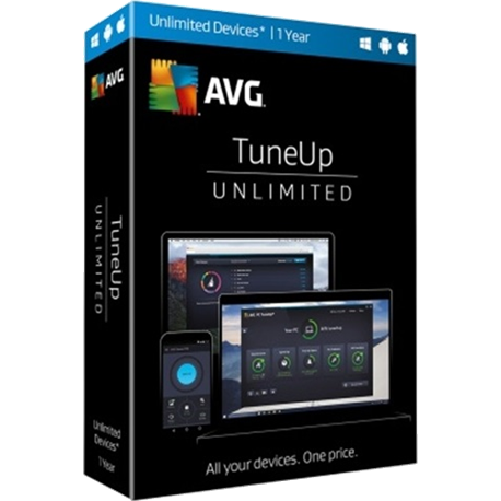 AVG Tune-up Unlimited